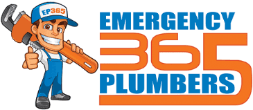 Emergency Plumbers 365 Logo